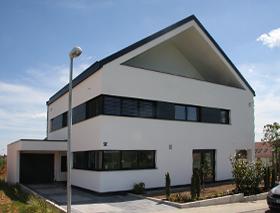Neubau in Weil im Schönbuch